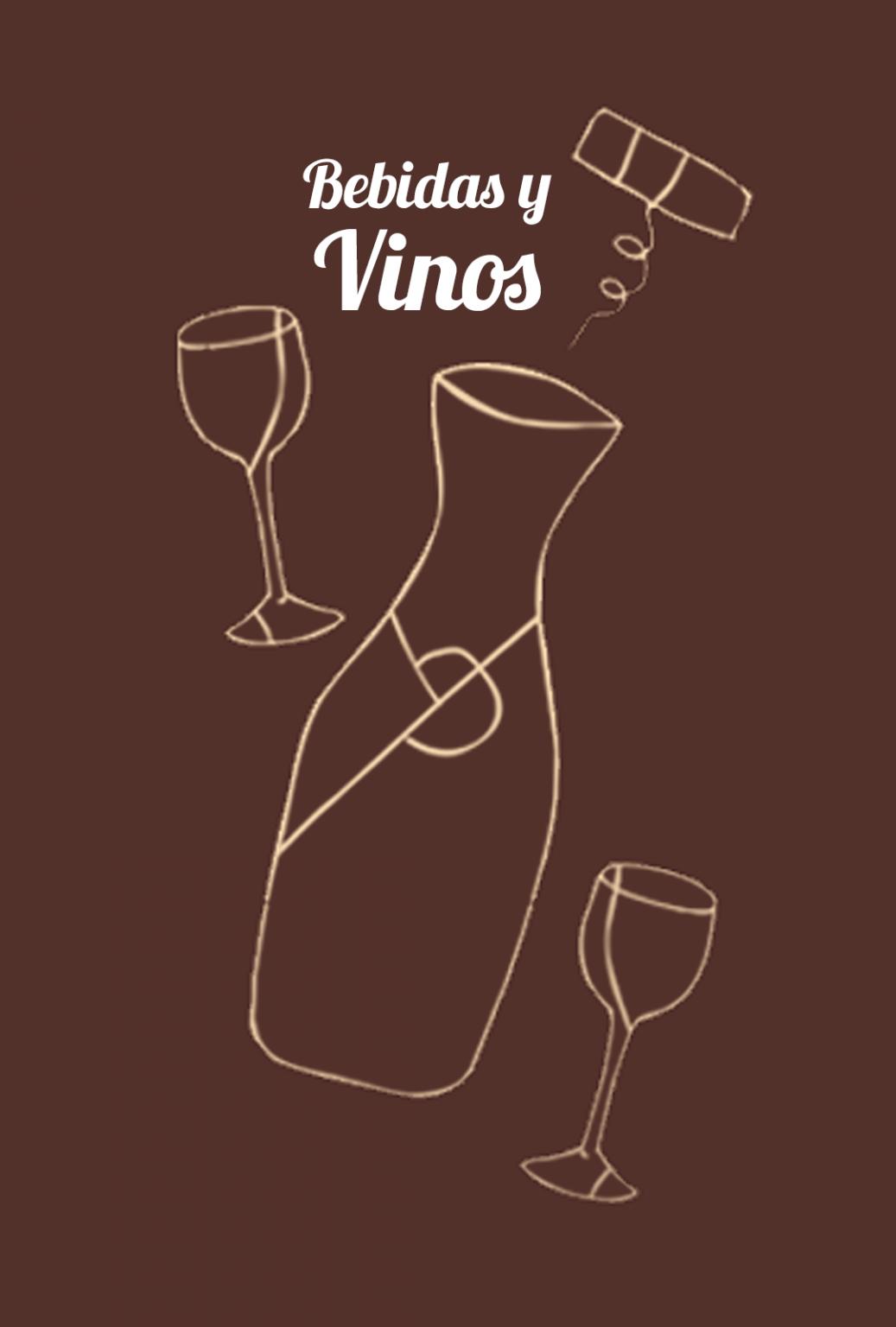 Selector Carta de vinos