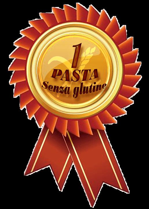 Certificato di pasta senza glutine